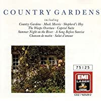 Country Gardens by Barbirolli/Marriner (1989-03-07)