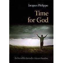Time for God (English Edition)