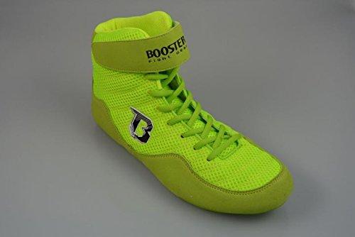 BOOSTER Box-MMA-Schuhe neon Abbildung 2