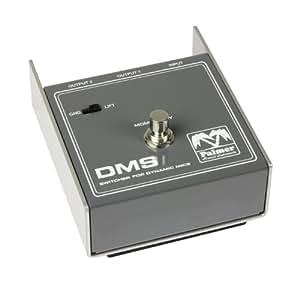 Palmer PEDMS MI DMS Commutateur pour Micro Dynamique