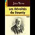 Les Révoltés du Bounty (Illustré)