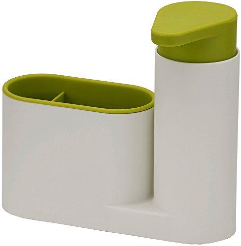 joseph-joseph-organizer-per-lavello-plastica-bianco