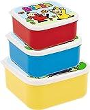 Bumba Aufbewahrungsboxen 3 Stück