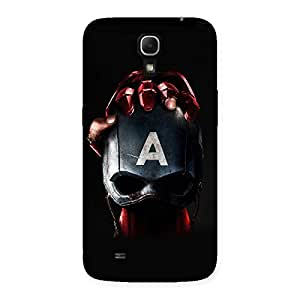 Delighted ACW Multicolor Back Case Cover for Galaxy Mega 6.3
