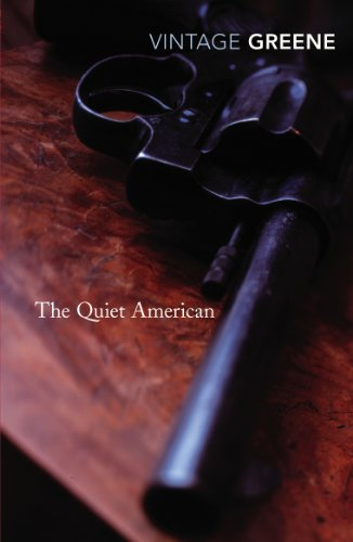 The Quiet American (English Edition) por Graham Greene