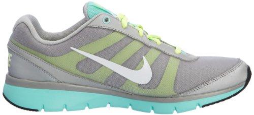 Nike Uomo Air Zoom Struttura 21 Scarpe Da Corsa Grigio (platino Puro / Antracite / Cool 005)