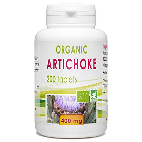 Artichaut-bio-200-comprims--400-mg