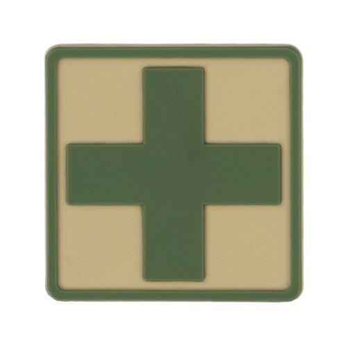 Helikon Medical Cross Patch Khaki