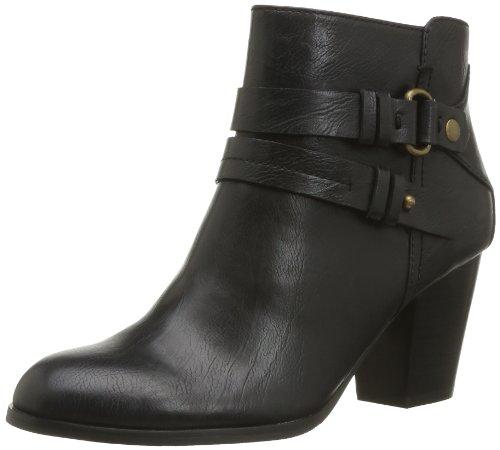 ESPRIT Lina Damen Stiefel Noir (1 Black)