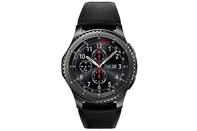 """Samsung Gear S3 - Reloj Inteligente, con Pantalla de 1.3"""""""