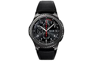 Samsung Gear S3 – Montre Intelligente, écran de 1.3""