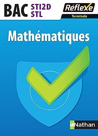 Mathématiques - Terminale STI2D/STL