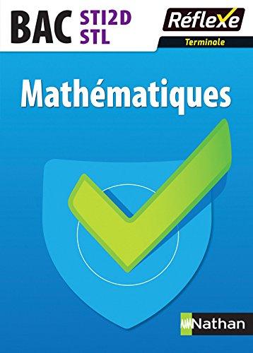 Mathmatiques - Terminale STI2D/STL