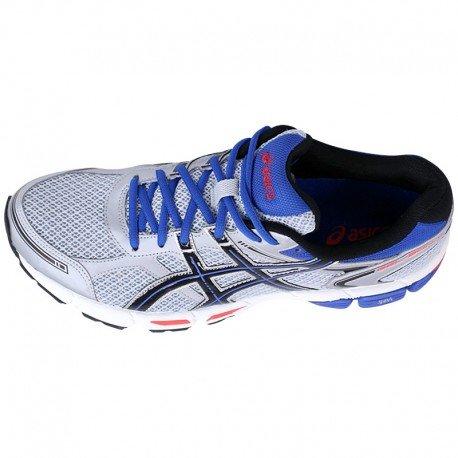 Chaussures Gel Sonali Running Homme Asics Noir
