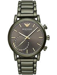 Emporio Armani Herren-Armbanduhr ART3015