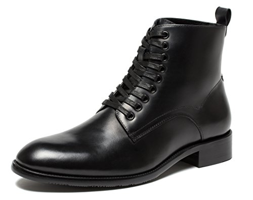OPP Martin Bottes Classiques Fermeture Lacets Neuf Homme