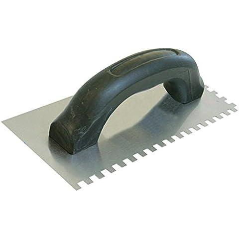 Silverline economia adesivo Mason–Cazzuola mattoni fai da te in acciaio per costruire 230mm