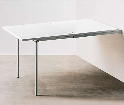 Idea tavolini tavoli console trasformabili tavolo a ribalta tavoli da cucina tavolo - Tavoli da cucina a muro ...