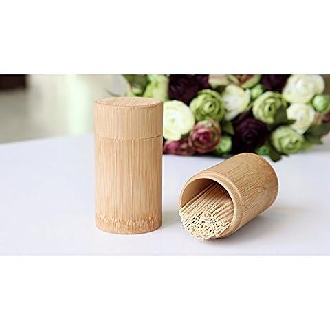 Palillero Diseño Muñeco De madera Broncearse