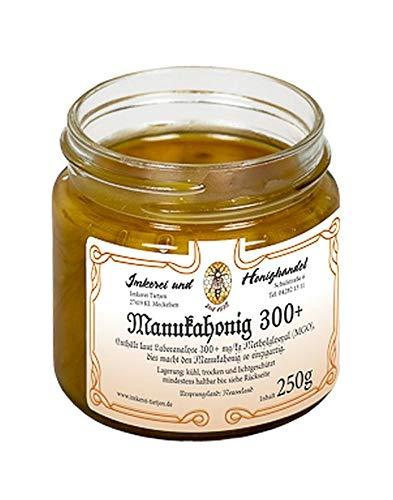 Manuka Honig MGO 300+ (250 g) aus Neuseeland