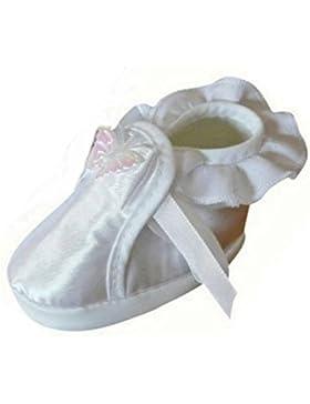 Festlicher Schuh für Taufe oder Hochzeit - Taufschuhe für Baby Babies Mädchen Kinder, in verschiedenen Größen,...