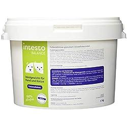 intesto Futterzellulose, 1kg