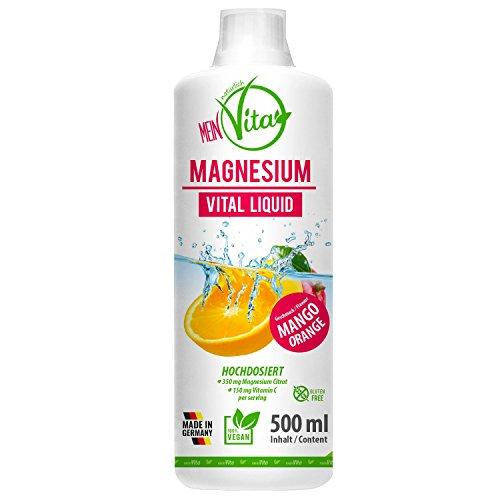 MeinVita Magnesium
