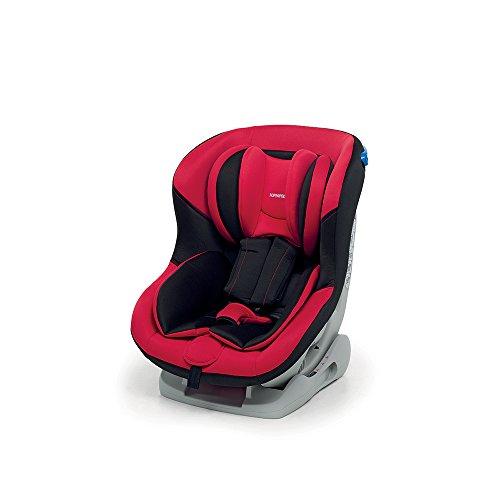 Foppapedretti Mydrive Seggiolino Auto, Red