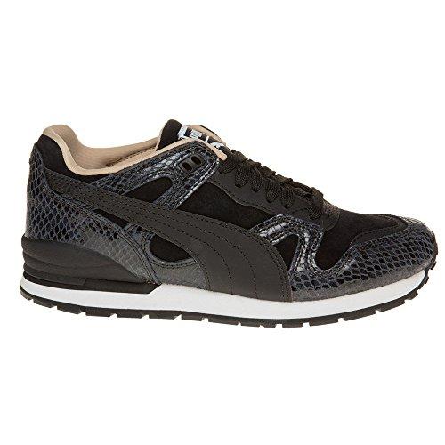 Puma Duplex Animal Donna Sneaker Nero Nero