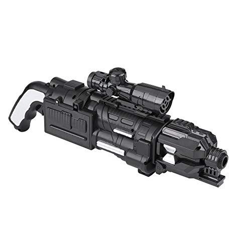 Juego de pistola de juguete Blaster eléctrico