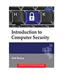 Introduction to Computer Security, 1e