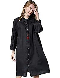 Mujer Amazon Camisetas Tops Blusas Eur es 100 50 Ropa Y Ppxwp81Aq