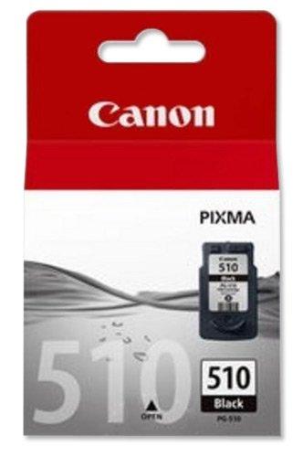 Originale Canon-Cartuccia d'inchiostro nero per stampanti Pixma MP490