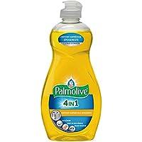 Palmolive Liquide vaisselle 4en 1, 500ml