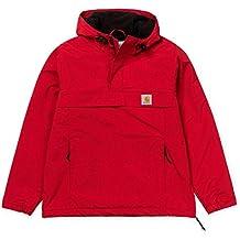 Canguro Carhartt Nimbus Pullover Blast RED