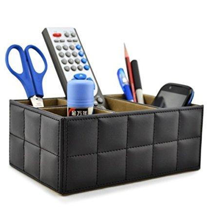 arredo-casa-in-pelle-pu-controller-telecomando-tv-guide-mail-organizer-per-cd-caddy-home-organizer-d
