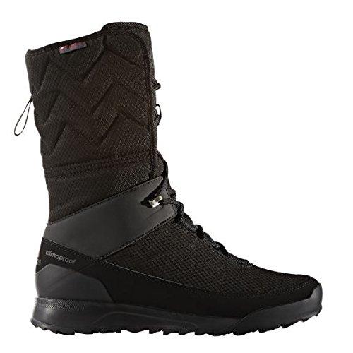 adidas CHOLEAH HIGH CP CW Winterstiefel Damen Schwarz