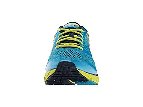 Diadora , Baskets pour homme bleu Classic Navy/BlueFluo Blue classic/Blue fluorescent
