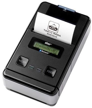 Vente Mobile - Star Micronics SM-S220i-DB40 Thermique Imprimante mobile 203