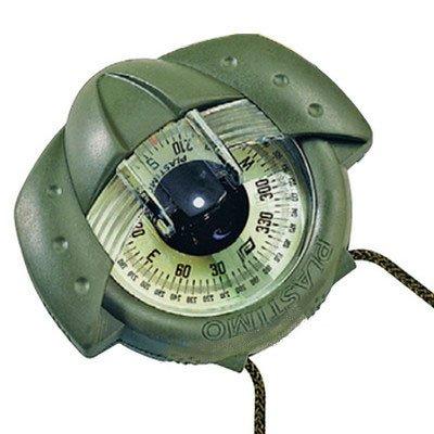 PLASTIMO Handpeilkompass Kompass Iris 50 olivgruen -