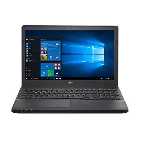 FUJITSU Lifebook A557 (15,6 Zoll mattes HD Display) Notebook (Intel Core i5 Dual Core 2x 3,10 GHz, 8GB DDR4 RAM, 1TB SATA3 HDD, Intel HD Grafik, HDMI, HD-Webcam, USB 3.0, WLAN, Bluetooth, DVD-Brenner, Windows 10 Professional 64 Bit, Office 2013 Professional) #1673