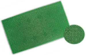 Générique Teppich Rasen grün–Breite mm. 400–. MM. 600-