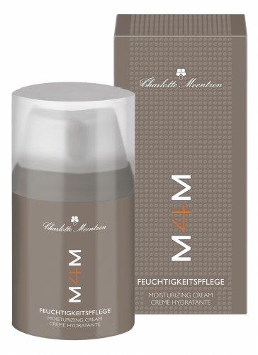 Charlotte Meentzen Herrenpflege M4M Feuchtigkeitspflege 50 ml