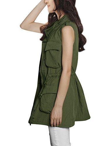 allegra-k-femme-poches-cargo-cordon-ceinture-convertible-col-debardeur-tunique-vert-militaire-femme-