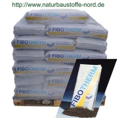 FIBOTHERM TSL Trockenschüttung leicht 20x 50 Liter