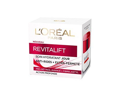 L 'Oréal Paris Revitalift cuidado hidratante día