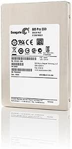 "Seagate 600 Pro SSD ST480FP0021 Carte SSD interne SATA 6 Go/s Argent 2,5"" (6,3 cm) 100 Go"