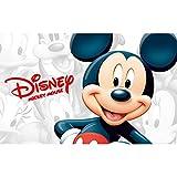 Mickey Mouse Tortenaufleger