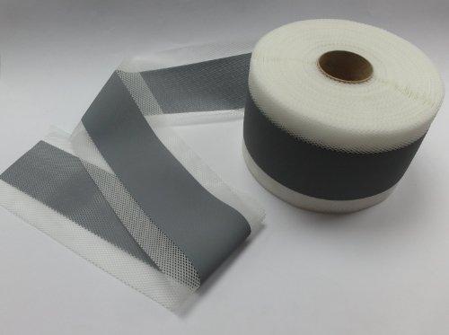50m Dichtband gewebearmiert 120mm breit Abdichtung