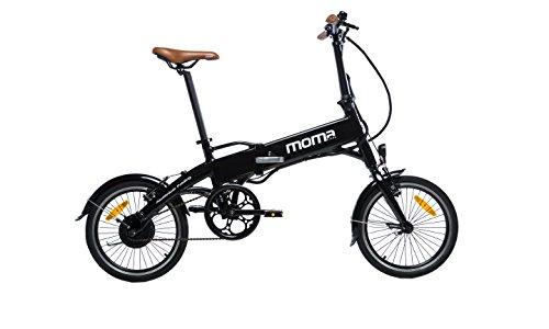 Zoom IMG-1 moma bikes bie16nun bicicleta elettrica